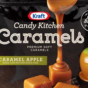 KRAFT HEINZ – CANDY KITCHEN CARAMELS