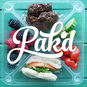 EAT PAK'D – PROJECT