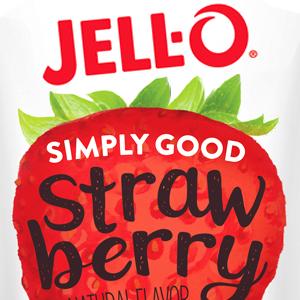 JELL-O SIMPLY GOOD™