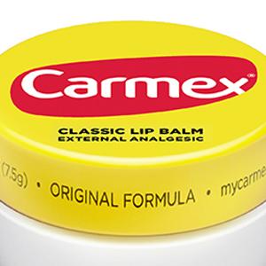 CARMA LABS – CARMEX RE-BRAND