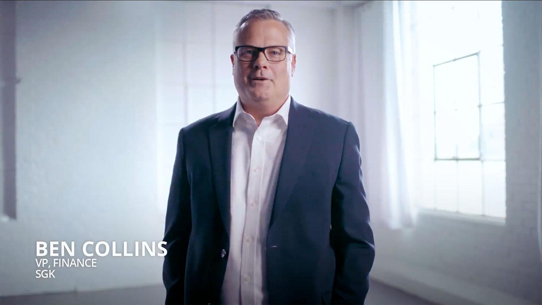 Ben Collins