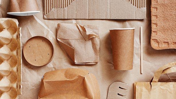 Sustainable Design Trends: Food & Beverage