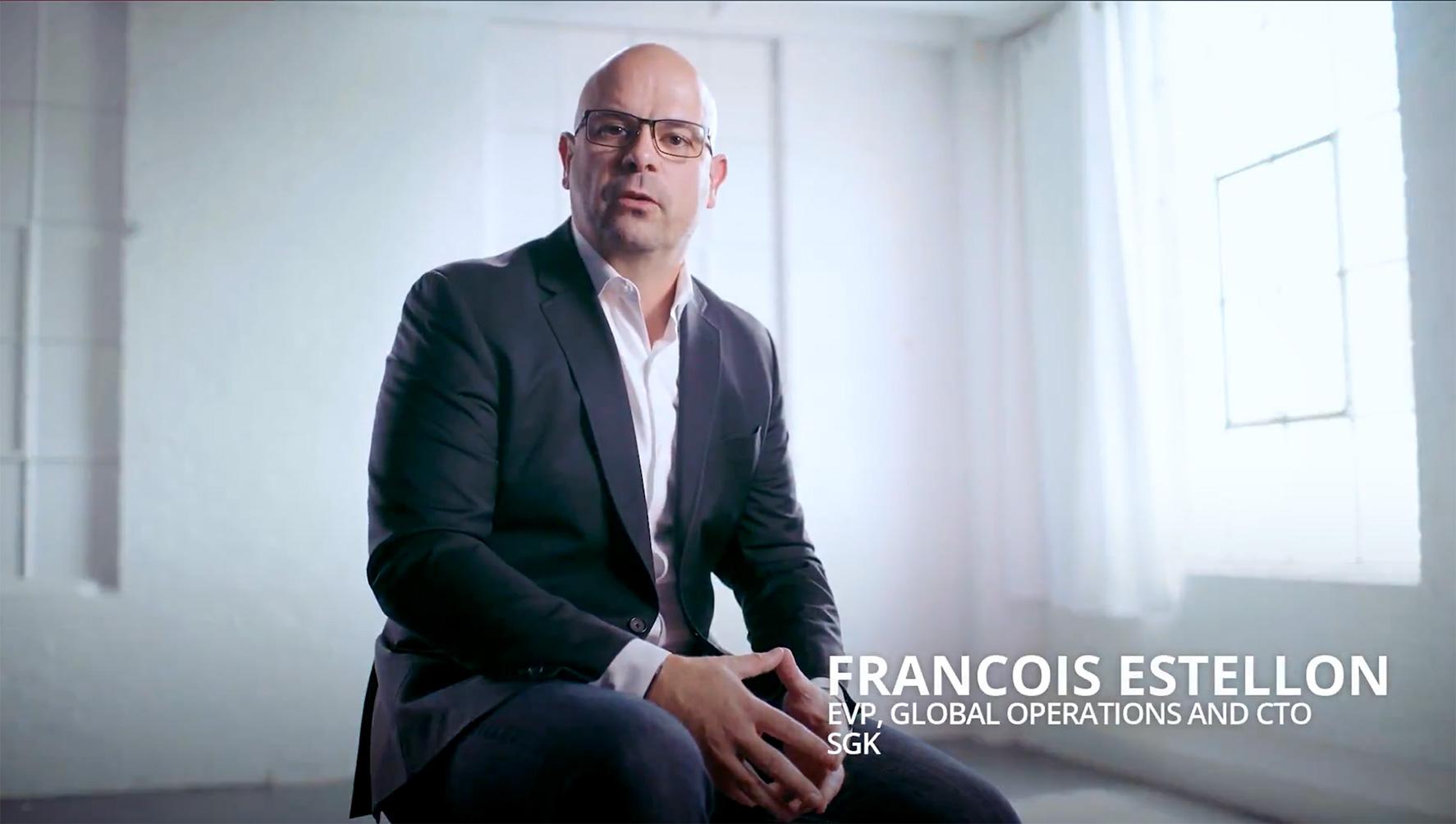Francois Estellon
