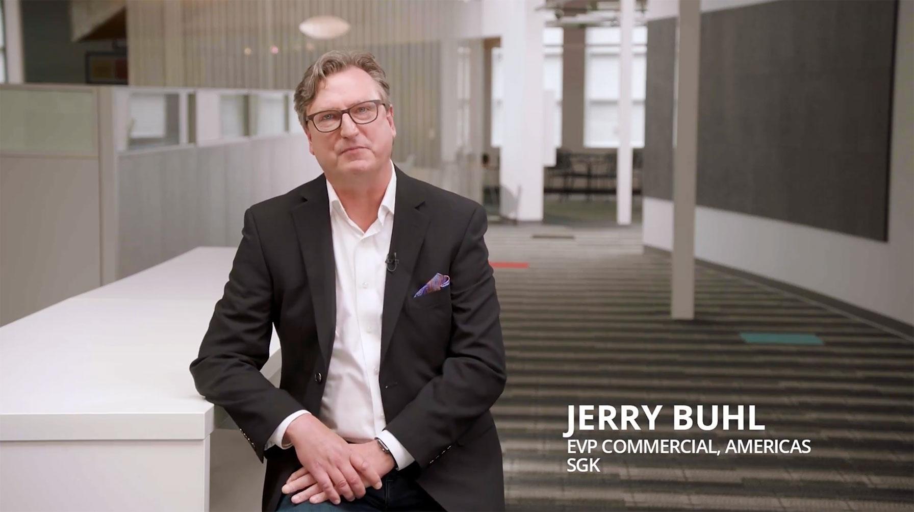 Jerry Buhl