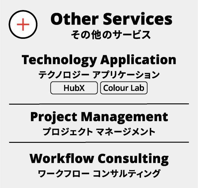 services mobile