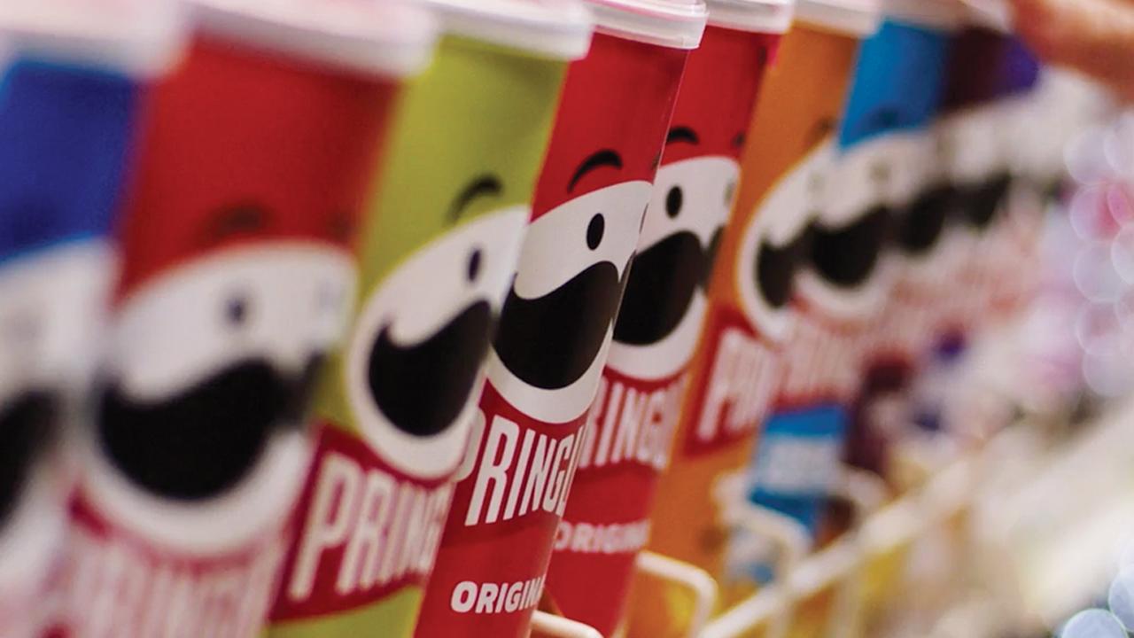 Rethinking Adaptive Design: Popping with Pringles Around the World