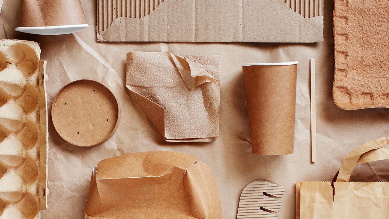 Award-Winning Sustainable Pack Design
