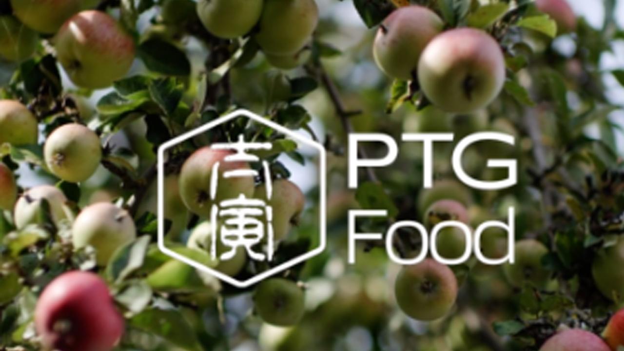 Reimagining Food For Good: PTG Food's Sustainable Food Revolution
